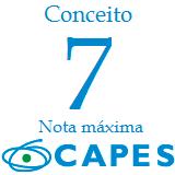 O programa de pós-graduação em ciência da computação da UFMG é nota 7 pela CAPES